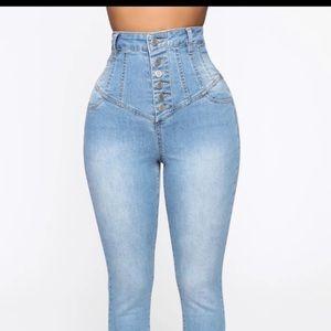 Fashion nova jeans 11